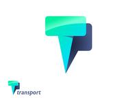 Trans Port Logo 3