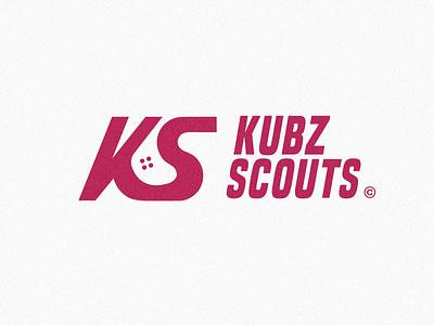 KS Controller Logo Design brand design identity design visual grain ui vector branding logo concept minimal gaming negative space negativespace monogram controller cashdesign kubzscouts