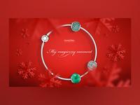 Pandora / Your Magical Moment KV