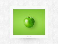 Apple Animation