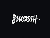 Smooth Typo