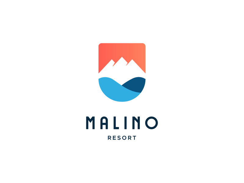 Malino Resort resort sea mountains sunset