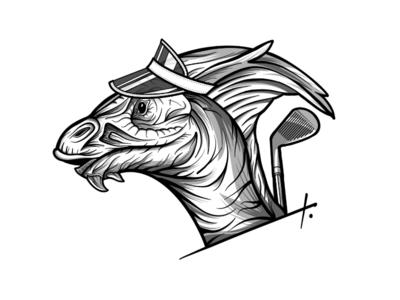 DinoGolf