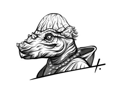 DinoTuck