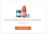 Pharmacy Illustration sample