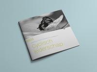 Forzes brochure cover leadership programme
