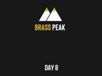 Mountains Logo Challenge