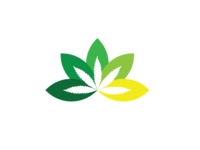 Cannabis Business Logo