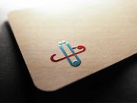 تعاف logo design