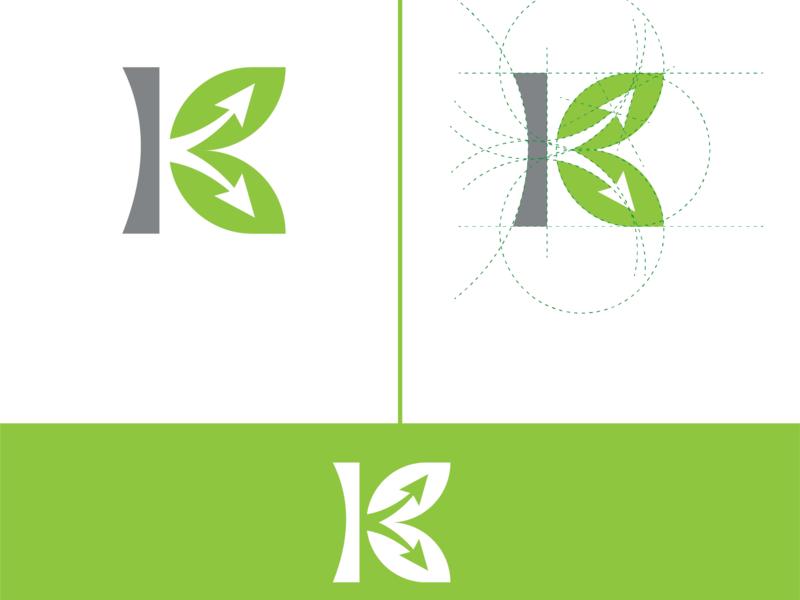 KC logo animation app ux ui icon vector designers branding typography illustration logo minimal logo logo design modern logos graphics design graphic designers brand identity vector art design logos