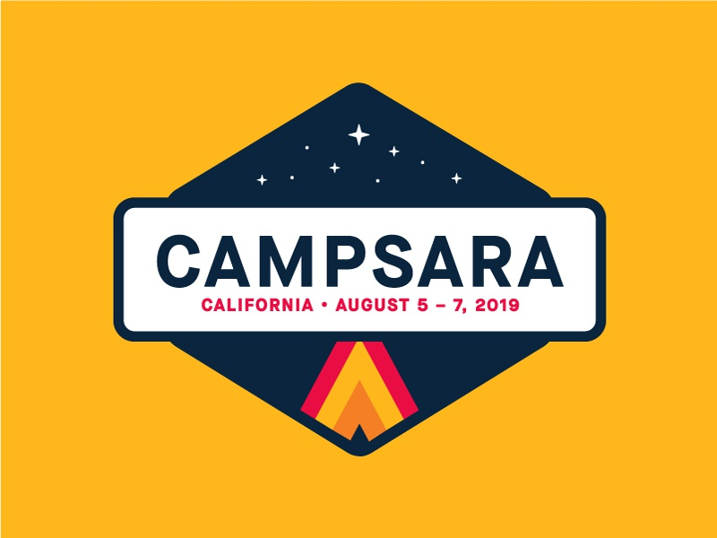 Campsara icon