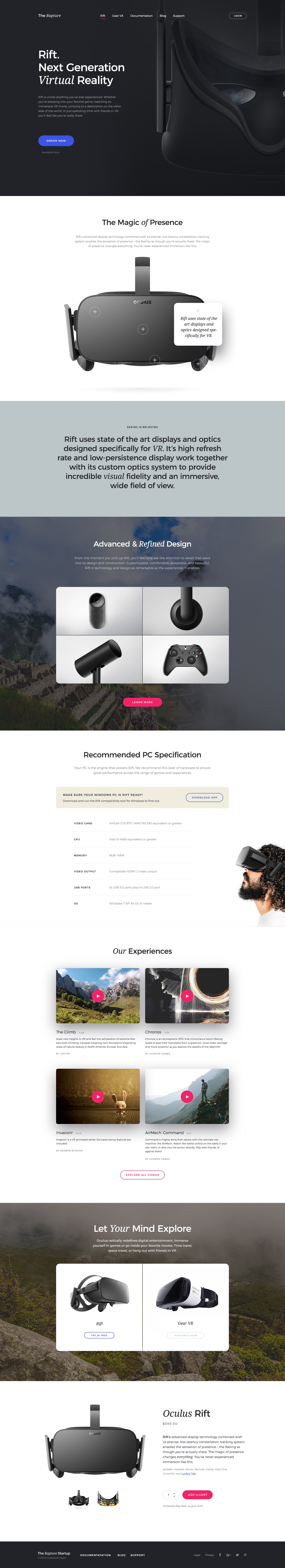 15 homepage product