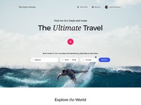 14 homepage travel