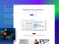 Symbol Design Demo Page