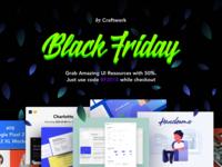 Black Friday 50% Discount