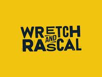 Wretch & Rascal