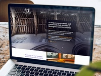 Beonna Lincolnshire Website Design