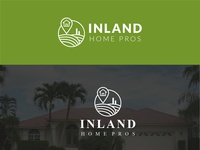Inland Home Pros logo
