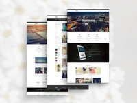 Moki - Multipurpose 126 PSD Template Showcase 89