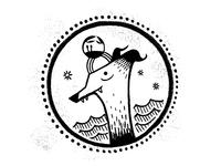 Grrrhard Logo Prototype
