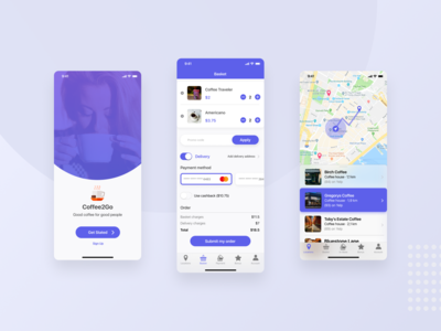 White-label app
