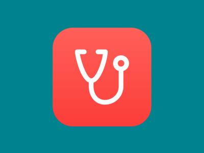 Doktorderki App Icon