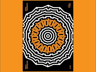 40th Anniversary of Turkish Graphic Designers