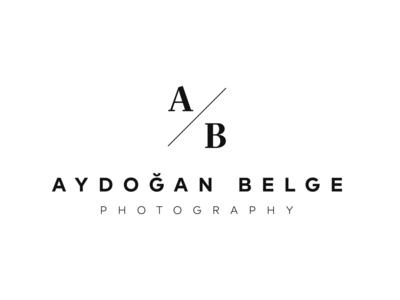 Aydogan Belge Photography Logo