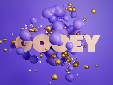 Gooey – Liquid