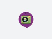 Location Icons - DJ