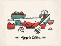 Holiday Foods - Cider