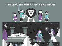 Narnia lionwitchwardrobe