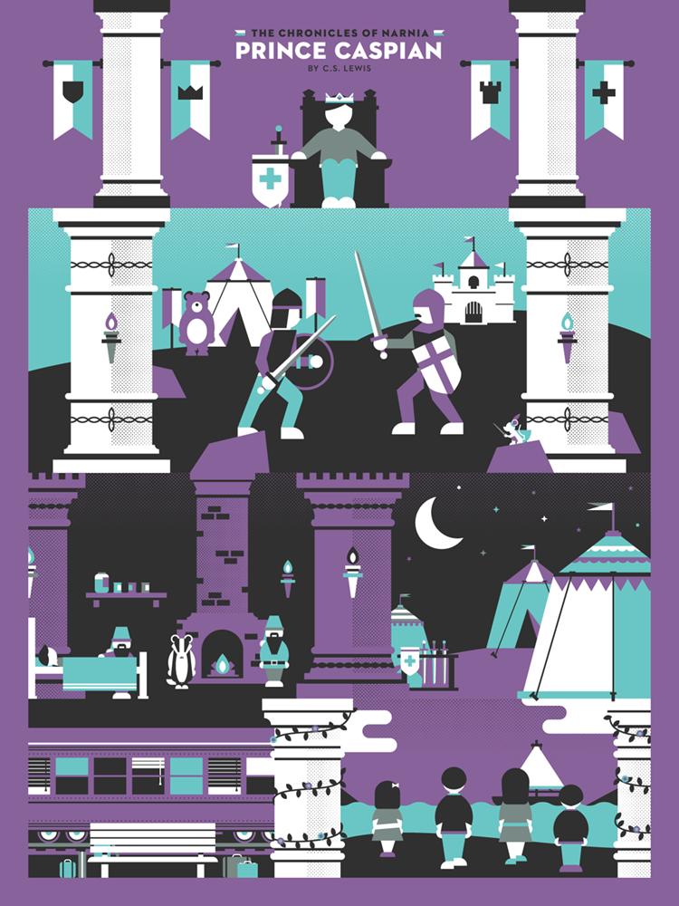 Narnia princecaspian