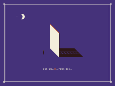 Design...Is...Possible...