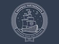 Dropbox Partnerships Team Hoodie