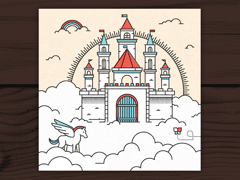Nmb abovetheclouds dribbble