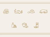 Dbx designweekmenu icons