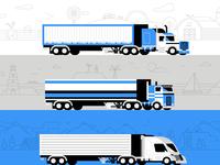 28/52 - Big Trucks