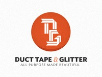 Duct Tape and Glitter