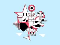 41/52 – Super Mario Bros