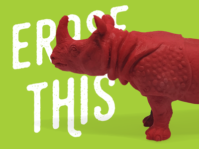 Erase This - Rhino