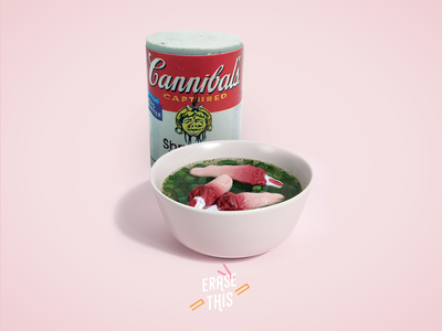 Cannibal's Soup