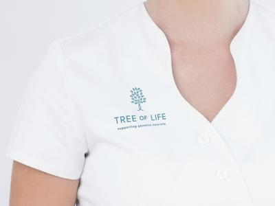 Tree Of Life // Identity Design