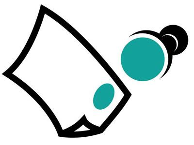 Logo design logo approval