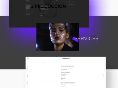 Digital agency S Produccion