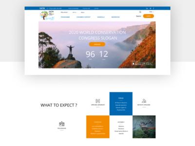 IUNC World Conservation Congress 2020