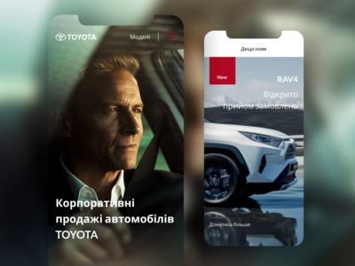 Toyota Ukraine