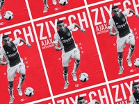 Hakim Ziyech I Ajax Amsterdam