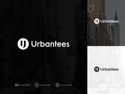 Logo Urbantees