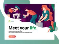 meet your life